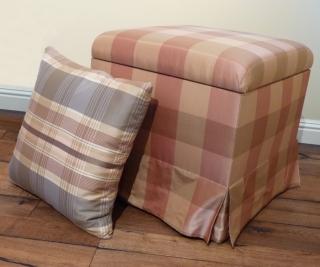 custom furniture maker upholstery